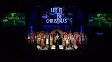 Here Comes the Son: Church Turns Christmas Pageant Into Beatles Rock Opera
