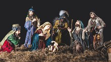 An Advent Image Is Worth a Thousand Words