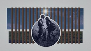 Christmas Immigrants: A Story by Max Lucado