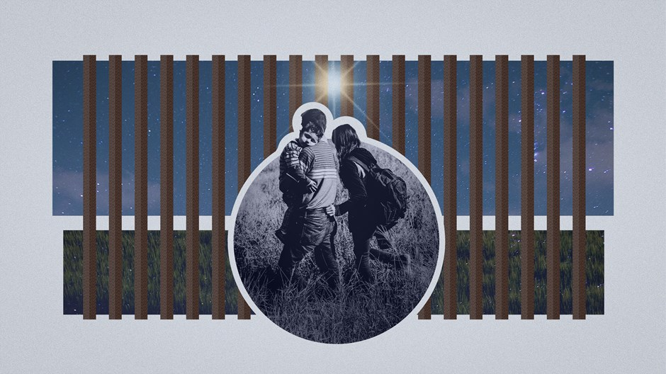 Imigrantes de Natal: Um Conto por Max Lucado