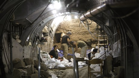 Biblical Archaeology's Top 10 Discoveries of 2019