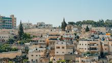 Evangelical Churches and the Palestinian Authority: A New Opening in Jesus' Backyard