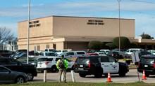 Texas Churchgoers Shot Down Gunman Who Opened Fire During Communion