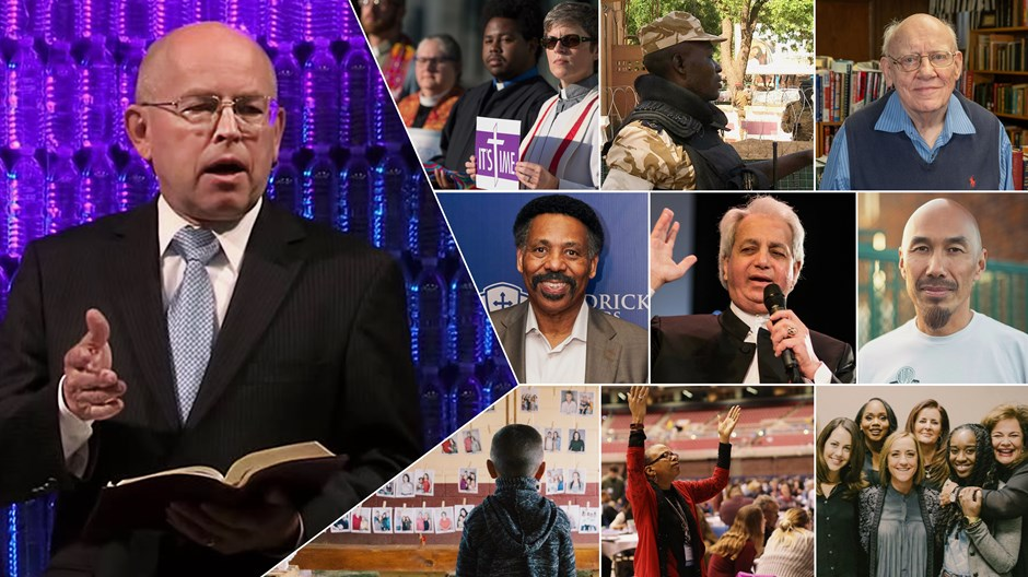 Christianity Today's Top News Headlines of 2019