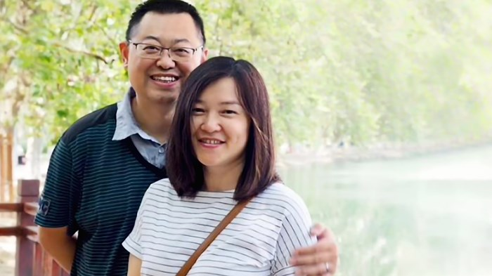 Outspoken Chinese Pastor Wang Yi Sentenced to 9 Years in Prison