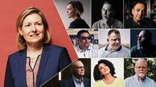 Christianity Today's Top Testimonies of 2019