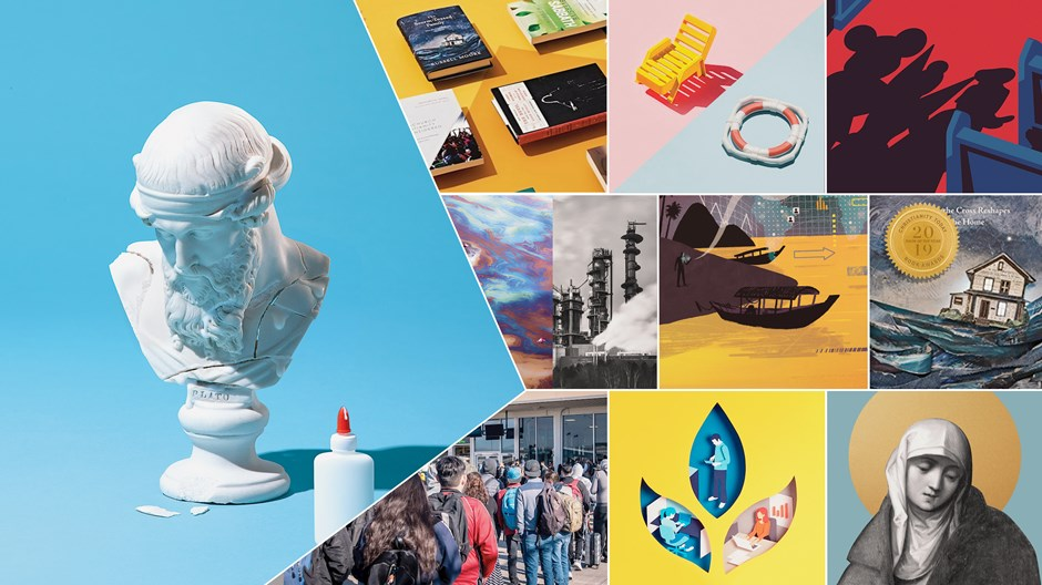 Christianity Today's 2019 Cover Stories, Ranked