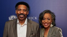 Died: Lois Evans, Wife of Tony Evans, and Pastors' Wives Ministry founder