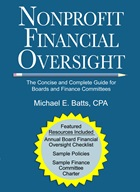 Nonprofit Financial Oversight