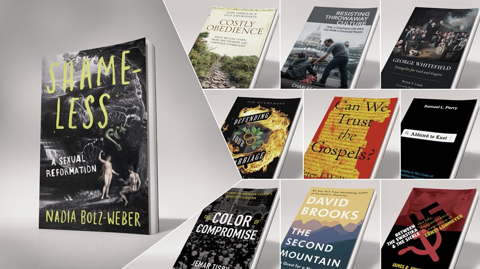 Christianity Today's 15 Most-Read Book Reviews of 2019