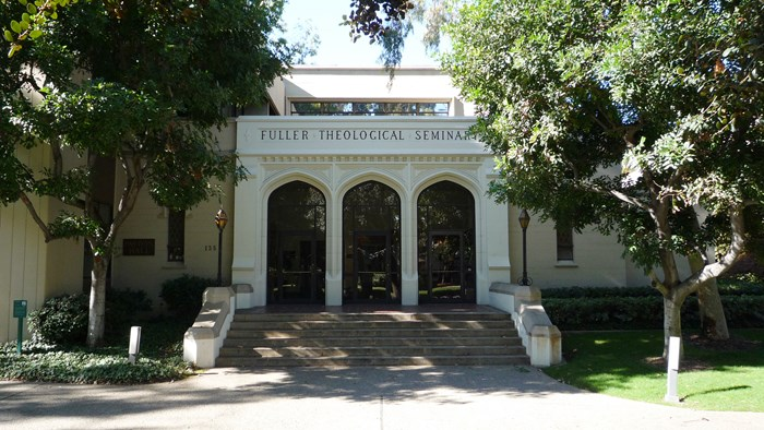 Second Expelled Student Sues Fuller for LGBT Discrimination