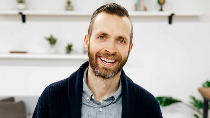 Christian Influencer Dale Partridge Shares Inspirational Quotes—But They Weren't All His