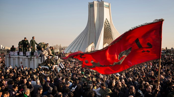 After Soleimani's Death, Iran's Christians Brace for 'Tsunami of Disaster and Opportunity'