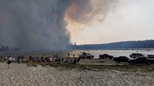Australia Fires Lead to Canceled Mission Trips, Church Climate Change Conversations