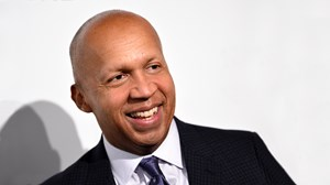 Bryan Stevenson Wants to Liberate People from the Lie That Their Life Doesn't Matter