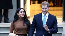 Megxit and the Church: Harry and Meghan Reflect Our Lost Youth