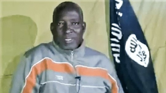 Boko Haram Executes Pastor Who Turned Hostage Video into Testimony