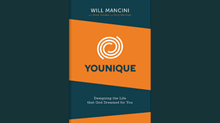 One-on-One with Will Mancini on being 'Younique'