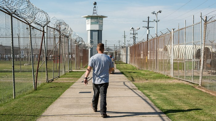 Evangelicals Support Prison Reform in Theory, But Less in Practice