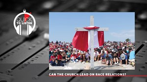 Can the Church Lead on Race Relations? Atlanta Christians Think So.