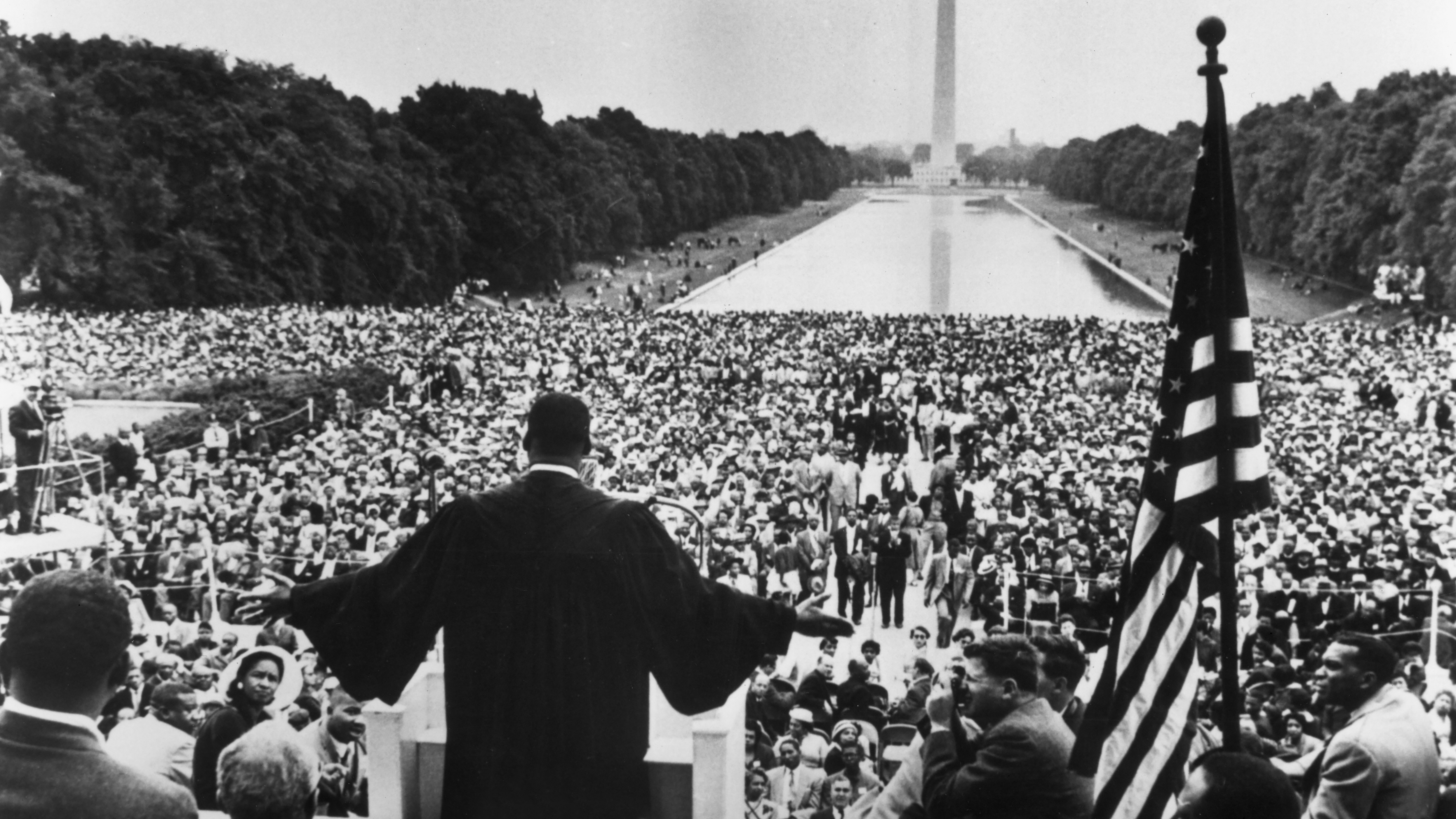 The Best of CT: Reflecting on the Legacy of Martin Luther King J... | Christianity Today