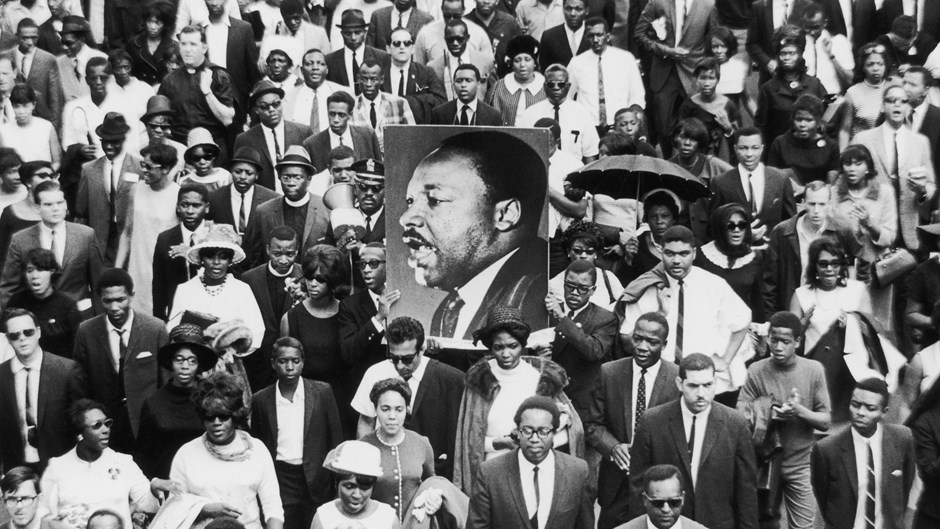 As CT Reported: Martin Luther King Jr.'s Life and Death