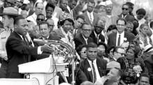 On MLK Day, Be Still and Listen