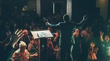 More Multiracial Churches Led by Black, Hispanic Pastors