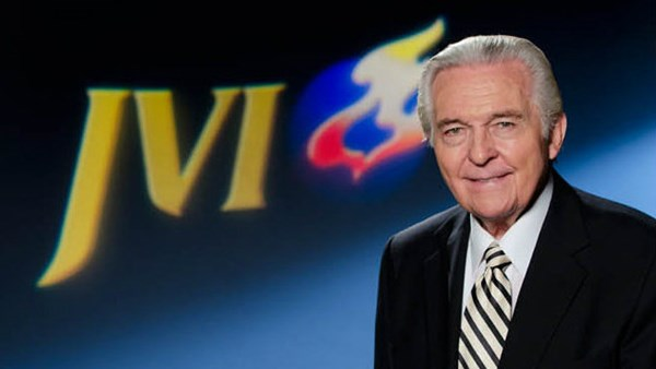 Image result for jack van impe televangelist images