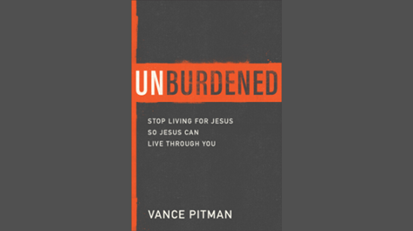 20 Truths for 'Unburdened' by Vance Pitman