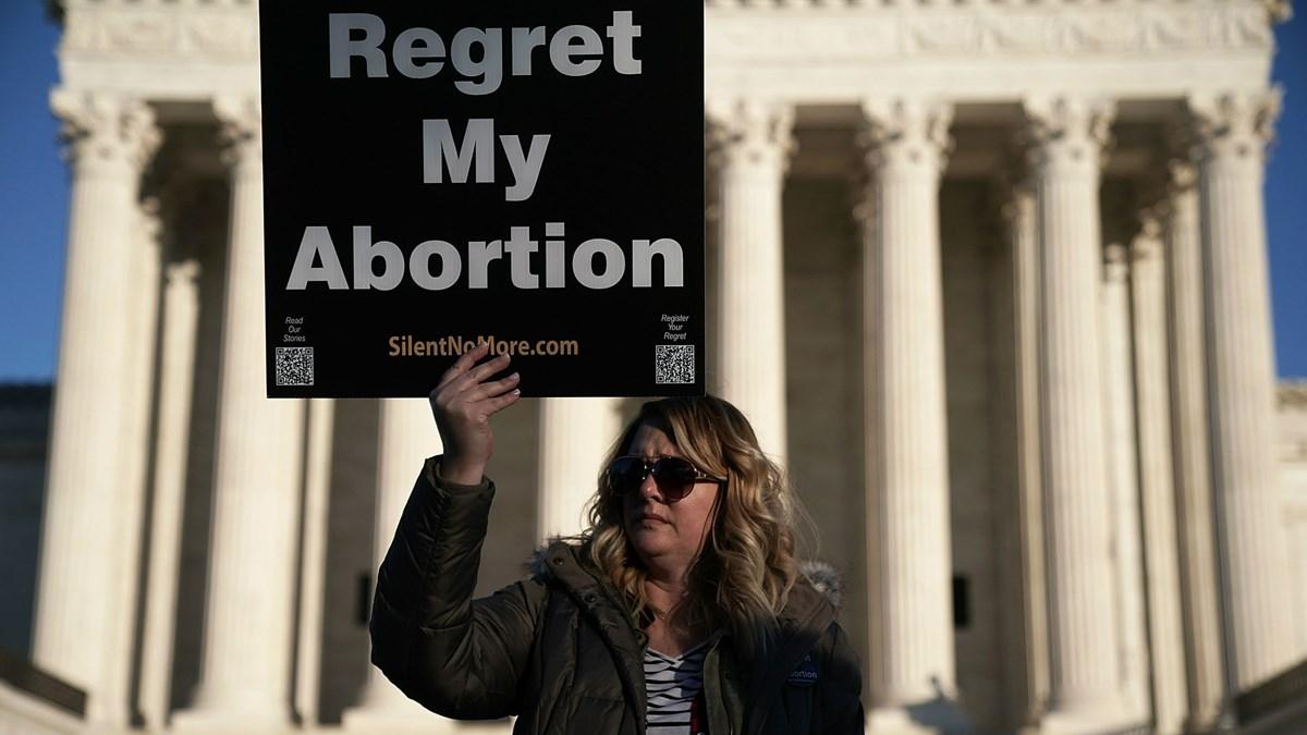 Abortion Regret Isn't a Myth, Despite New Study
