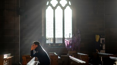 London Leads UK in Prayer. But Only 1 in 10 Brits Prayed for Brexit.