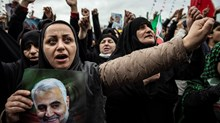 Soleimani's Death Doesn't End Iran's Influence on Middle East Christians
