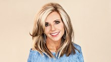Beth Moore: God Uses Your Mistakes for Good