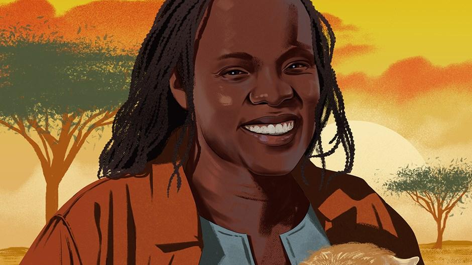 Mercy Akinyi