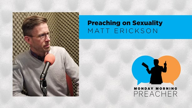 Preaching on Sexuality: a Theological Framework
