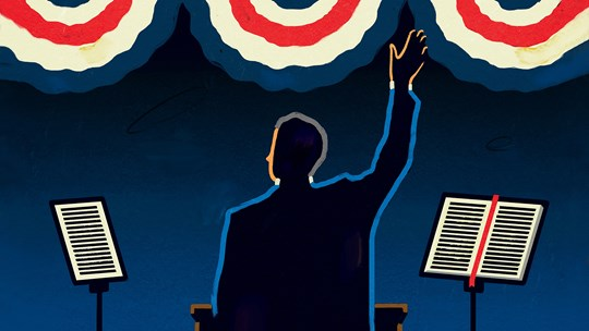 Democratic Christians Weigh Their Primary Concerns