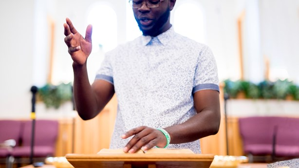 African American Preaching and the Revival of American Christianity