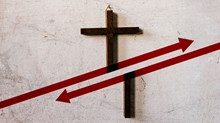 Christian Martyr Numbers Down by Half in a Decade. Or Are They?