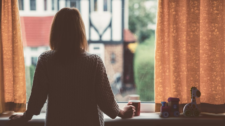 Why Stay-at-Home Moms Are More Depressed Than Working Moms