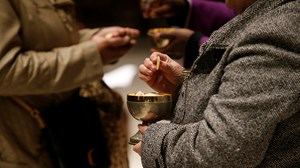 Coronavirus Fears Mean We Need More Communion, Not Less