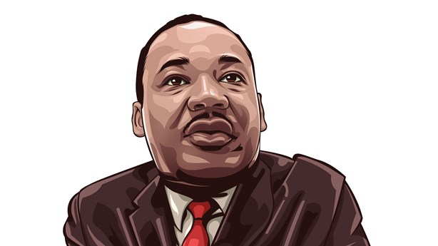 Four Powerful Preaching Practices from Martin Luther King Jr.