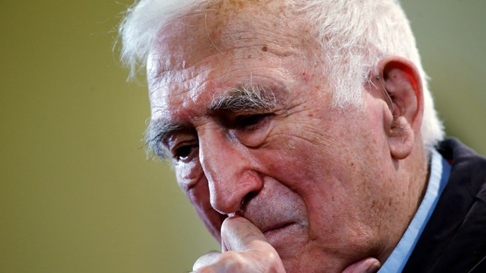 Report: L'Arche Founder Jean Vanier Abused Multiple Women