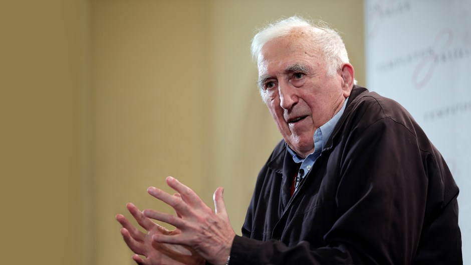 Marlena Graves on Why We Can't Let Jean Vanier (or Other Christian Heroes) Off the Hook