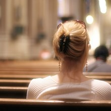 Dealing with Sex Offenders Who Attend Church