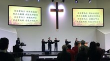 Chinese American Churches on the Frontlines of Coronavirus Vigilance