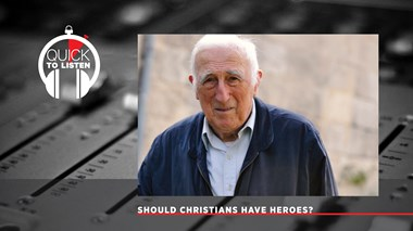 Reeling from the Jean Vanier Abuse Allegations?