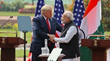 Trump's Praise for Modi on India's 'Incredible' Religious Freedom Doesn't Match Our Research