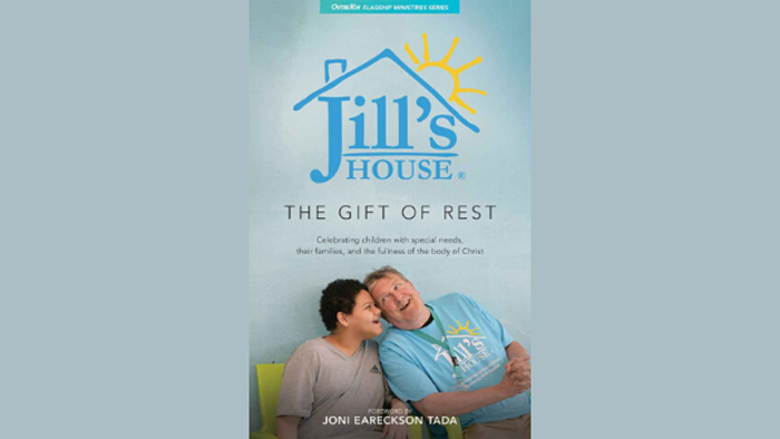 One-on-One with Joel Dillon on 'Jill's House: The Gift of Rest'