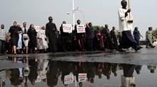 Nigeria's Government Agrees: Islamist Terrorists Target Christians
